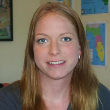 Amanda Abel, MS