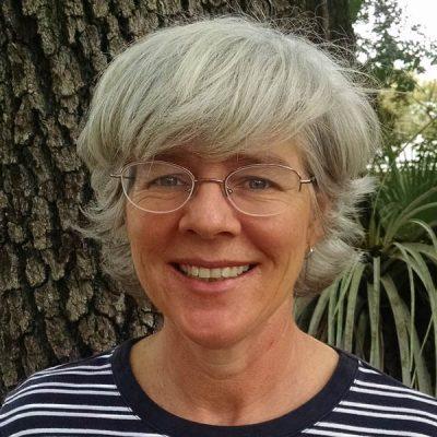 Mary M. James, MA, PWS